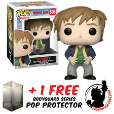 FUNKO POP VINYL TOMMY BOY TOMMY RIPPED COAT EXCLUSIVE + FREE POP PROTECTOR