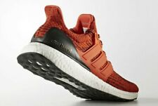 cd70cd27d57 Adidas Ultra Boost 3.0 Energy Red Black Men s Size 7 S80635 NMD Yeezy