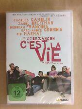 DVD / C'EST LA VIE / DEBORAH FRANCOIS / NEUF SOUS CELLO