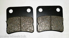 BP022 REAR BRAKE PADS FOR 125CC DIRT / PIT BIKES INCLUDING ORION