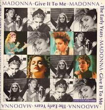 Madonna(Vinyl LP)The Early Years-Receiver-RRLP 144-UK-1991-Ex/Ex
