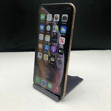 Apple iPhone XS - 64GB - Gold (Xfinity) A1920 (CDMA + GSM)