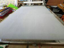 "Big Size Marine Boat EVA Foam Decking Sheet Light Grey W47"" X L94"" 1/4"" Thick"