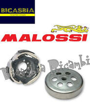 8445 - Bell + Rotor Clutch Malossi Benelli Velvet 250 4T LC