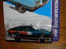 2013~TREASURE HUNT~1ST SUPER SECRET-'72 GRAN TORINO~RARE~COLLECTIBLE~HOT WHEELS