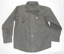 George Long Sleeve Casual Shirts (2-16 Years) for Boys
