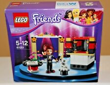 LEGO FRIENDS 41001 MIAS MAGIC TRICKS SET NEW BOXED