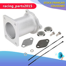 KIT SUPPRESSION VANNE EGR POUR BMW E87 E90 E60 E64 E65 X3 E83 X5 M47 M57 Neuf