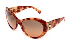 Michael Kors MK2002QM Brazil Women's Tortoise Sunglasses 1250