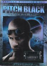 Pitch Black (Unrated Director's Cut) (Dvd)