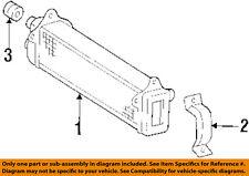 MERCEDES OEM 94-02 SL600 6.0L-V12-Engine Oil Cooler 1295000600