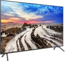 Samsung 55 Zoll Fernseher 139,7cm 4K LCD LED Smart-TV, UE55MU7049