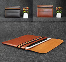 Luxury Slim Leather Tablet Sleeve Case Cover For iPad 2/3/4/Air 2/mini/iPad Pro