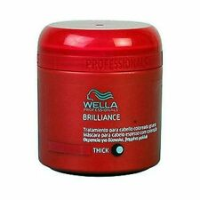 Wella Fragrances Brilliance Thick Hair 500ml