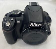 Nikon D3100 14.2MP Digital SLR Camera - Black (Kit w/ Two Lens Lens)