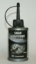 GRAPHIT CONTENT GREASE AGT 079 - 65 ml oiler anticorrosion protection