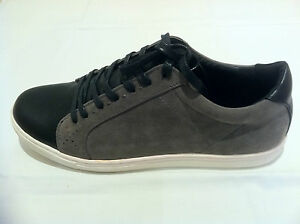 Mens Casual Suede Sneakers Shoes