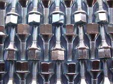 20 Radschrauben M12x1,75x35 Kegel SW17 Volvo 850 Turbo C70 V70 S70 SX357 *