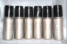 Nioxin Cleanser #5 Shampoo Lot of 6 Travel Size Medium/Coarse Hair