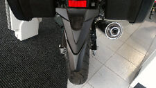 Honda Nc 700 X / s / integra Ductail-Trasera Spray Reductor 08104