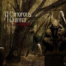 A Canorous Quintet - The Quintessence 2CD 2013 digi melodic death metal Sweden