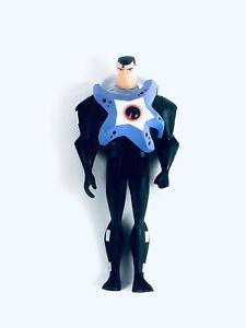 Justice League Unlimited Superman Starro DC Universe Action Figure JLU Universe