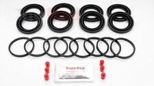FRONT Brake Caliper Seal Repair Kit for MERCEDES T1/TN 409 D 1982-1989 (4406)