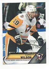 2016-17 Wilkes-Barre/Scranton Penguins (AHL) Garrett Wilson