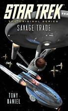 Star Trek: The Original Series: Savage Trade-ExLibrary