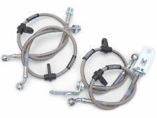 Brake Hydraulic Hose Kit For Silverado 2500 HD Sierra 3500 1500 Classic QC59X1