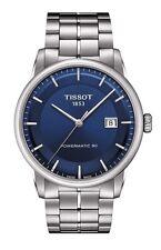 Tissot T086.407.11.041.00 Powermatic 80 Luxury Automatic Men's Watch