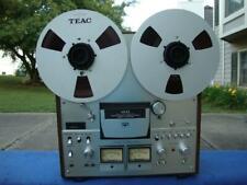 Beautiful Akai GX-630D Reel to Reel Tape Deck + Hubs + Free Reel - Pro Serviced