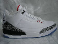 quality design 37494 66834 NIKE AIR JORDAN 3 III RETRO NRG 11 FTL FREE THROW LINE 923096 101 TINKER JTH