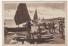 Italy, Riccione, La Perla Verde dell'Adriatico Postcard, B108