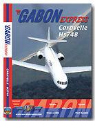 Gabon Express Caravelle DVD