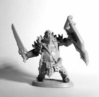 1x HALF OGRE KNIGHT -BONES 4 REAPER figurine miniature rpg jdr d&d fighter 44000