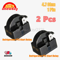 Start Relay Refrigerator Compressor QP2-6R8 MC1    QP2-6R8MC1   QP26R8MC1