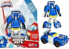 Playskool Heroes Transformers Rescue Bots ~~~~~ CHASE ~~~~~~~~ GENUINE LICENSED