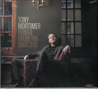 TONY MORTIMER Songs From The Suitcase (2013) 11-track CD NEW/SEALED East 17