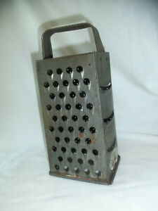 Vintage Bromwell  Cheese Vegetable Grater #119