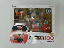 Disney Mickey Mouse Director Figurine Set Nendoroid Series BRAND NEW IN BOX