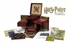 Harry Potter Wizard's Collection Box Set Blu-ray DVD UV Copy Limited Edition