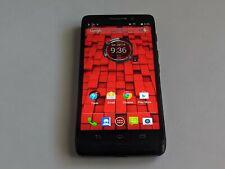 New ListingMotorola Droid Mini Xt1030 Verizon Wireless Black 16Gb Smartphone/Cell Phone