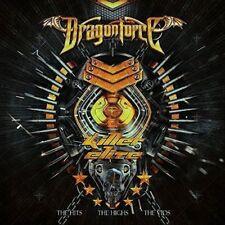 DRAGONFORCE-KILLER ELITE-JAPAN  2CD+DVD   I98