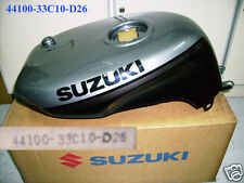 Suzuki GSX-R400 Fuel Tank NOS GSXR400 Gas Tank 44100-33C10-D26 GSX-R400R TANK