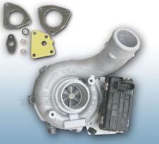 Turbolader Audi A4 A6 2.7TDI 769701 765314 059145715T 059145721F inkl. Dichtung!