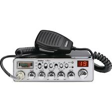 UNIDEN(R) PC78LTX Uniden(R) 40-Channel CB Radio (With SWR Meter)