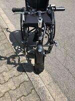 MySkate Rollstuhlzuggerät Incl 2 Akkus, Ladekabel, Anhängevorrichtung Gebraucht
