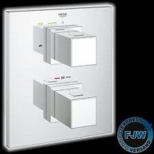 Grohe Grohtherm Cube Thermostat Wannen Armatur Bad Unterputz UP 19958 / 19958000