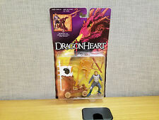 Kenner Dragonheart Bowen with Spear-Shooting War Wagon figure, New!